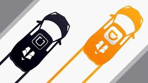 Didi und Uber glücklich vereint?