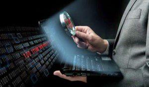Sicherheit und Kontrolle im Netz – Pflichtenkatalog und Haftung (IV)