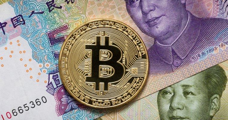 Kryptowährungen in China