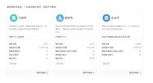 Datenschutz und Account-Registrierung: Zwei besondere Herausforderungen beim WeChat-Marketing